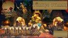 Ağlamıyorum Gözüme Goblin Kaçtı   Trine 2   Türkçe Oynanış   Bölüm 8