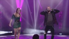Ilinca ft. Alex Florea - Yodel It! (Romanya 2017 Eurovision Şarkısı)