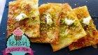 Kolay Fıstıklı Katmer Tarifi / Baklava Yufkasından Pratik Katmer | Ayşenur Altan Yemek Tarifleri