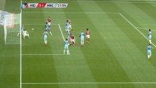 Middlesbrough 0-2 Manchester City (FA Cup Maç Özeti)