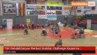 TSK Rehabilitasyon Merkezi Kulübü, Challenge Kupası'na Katılma Hakkı Elde Etti