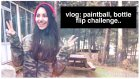 VLOG:Paintball,Okul