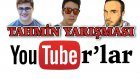 Youtuber Bilgi Yarışması - Tahmin Edebilecek Misin?