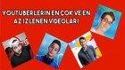 Youtuberların En Çok Ve En Az İzlenen Videoları