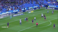 Deportivo La Coruna 2-1 Barcelona (Maç Özeti - 12 Mart 2017)