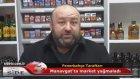 Fenerbahçe Taraftarının Market Yağmalaması