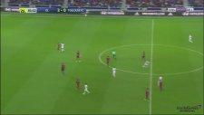 Memphis Depay'ın Toulouse'a attığı muazzam gol