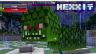 Minecraft: Hexxıt #8 - Yılan Avı!