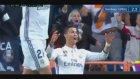 Ronaldoyu Düşürdüler Sıkandal Hakem Devam Dedi (R.Madrid-R.Betis 2-1)
