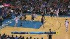 Russell Westbrook'tan Jazz'e Karşı Sezonda 32. Triple-Double'ı!