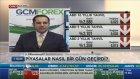 10.03.2017 - Bloomberg HT - 3. Seans - GCM Menkul Kıymetler Araştırma Müdürü Dr. Tuğberk Çitilci