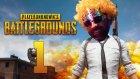 Battlegrounds #1 w/ Clavinova