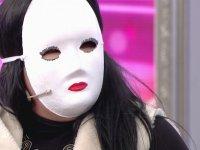 Beyaz Maskeli Gizemli Gelin Adayı