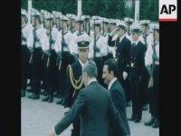 Bülent Ecevit'in Almanya Ziyareti (1978)
