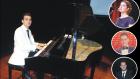 CANIM İSTANBUL Genç Bestekar-Piyanist:Güneş Yakartepe, Şiir: Necip Fazıl Kısakürek Piyano Ney Keman