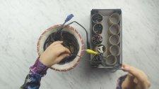 Dag?ınık kablolar nasıl düzenlenir?
