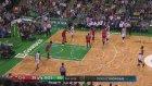 Isaiah Thomas'tan Bulls'a Karşı 22 Sayı & 3 Top Çalma - Sporx