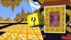 Minecraft Şans Blokları Portalı