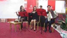 Müzik Bölümü Quartet Müzik Dinletisi Mektebim Silivri Kampüsü Lansmanı 7 Mart 2017