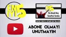 Türk Futbolunda En Güzel 5 Yenge!