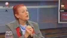 Türkan Saylam 2007'de Yaptığı Konuşma