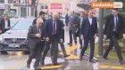 Başbakan Yıldırım, Partisinin Milletvekilleriyle Bir Araya Geldi