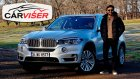 Bmw X5 Xdrive40e Test Sürüşü - Review (English Subtitled)