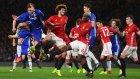 Chelsea 1-0 Manchester United - Maç Özeti izle (13 Mart 2017)