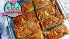Mercimekli Haşhaşlı Börek (Hazır Yufkadan) | Ayşenur Altan Yemek Tarifleri