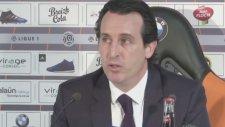 Psg Barcelona Maçını Unutamıyor