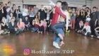 Rusya'da İzlenme Rekoru Kıran Dans Videosu