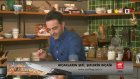 Sebze Püreli Lazanya Tarifi - Arda'nın Mutfağı