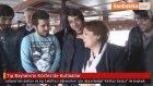 Tıp Bayramı'nı Körfez'de Kutladılar