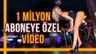 Ukrayna Geceleri  - 1 Milyon Aboneye Ozel