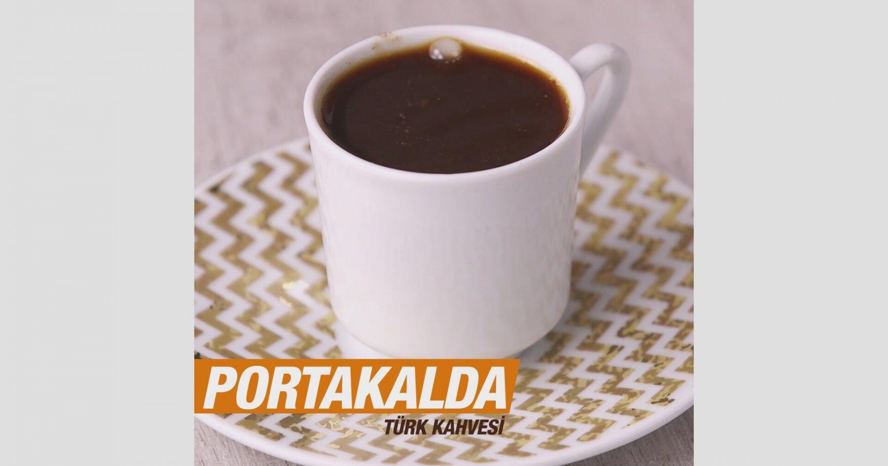 Evde Köpüklü Kahve Tarifi Videosu