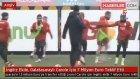 İngiliz Ekibi, Galatasaraylı Carole İçin 7 Milyon Euro Teklif Etti