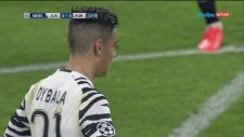 Juventus 1-0 Porto (Maç Özeti - 14 Mart 2017)