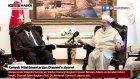 Kenyalı Müslümanlardan Diyanet'e ziyaret  - Trt Diyanet