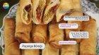 Nurselin Evi - Paçanga Böreği Tarifi