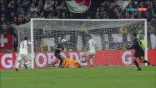 Paulo Dybala'nın Porto'ya attığı gol