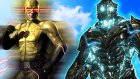 Reverse Flash Vs Savıtar