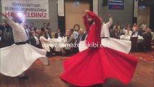 Semazen Ekibi Gösterilerini İslami Düğün Organizasyonlarında Yapıyoruz.
