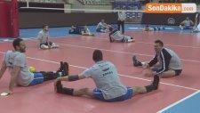 Arkas Spor'da Ilk Hedef 12'li Play-off Turu