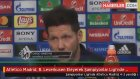 Atletico Madrid, B. Leverkusen Eleyerek Şampiyonlar Ligi'nde Son 8'e Kaldı