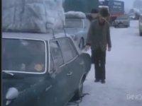 Avusturya - Türkiye Sıla Yolları (1975)