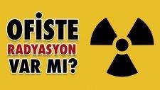 Etrafımızdaki Radyasyonu Ölçen Cihazı Test Ettik
