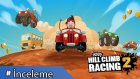 Hill Climb Racing 2 Mobil Oyun İncelemesi