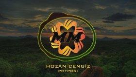 Hozan Şerwan & Hozan Cengiz - Potpori Müzik Halay / New