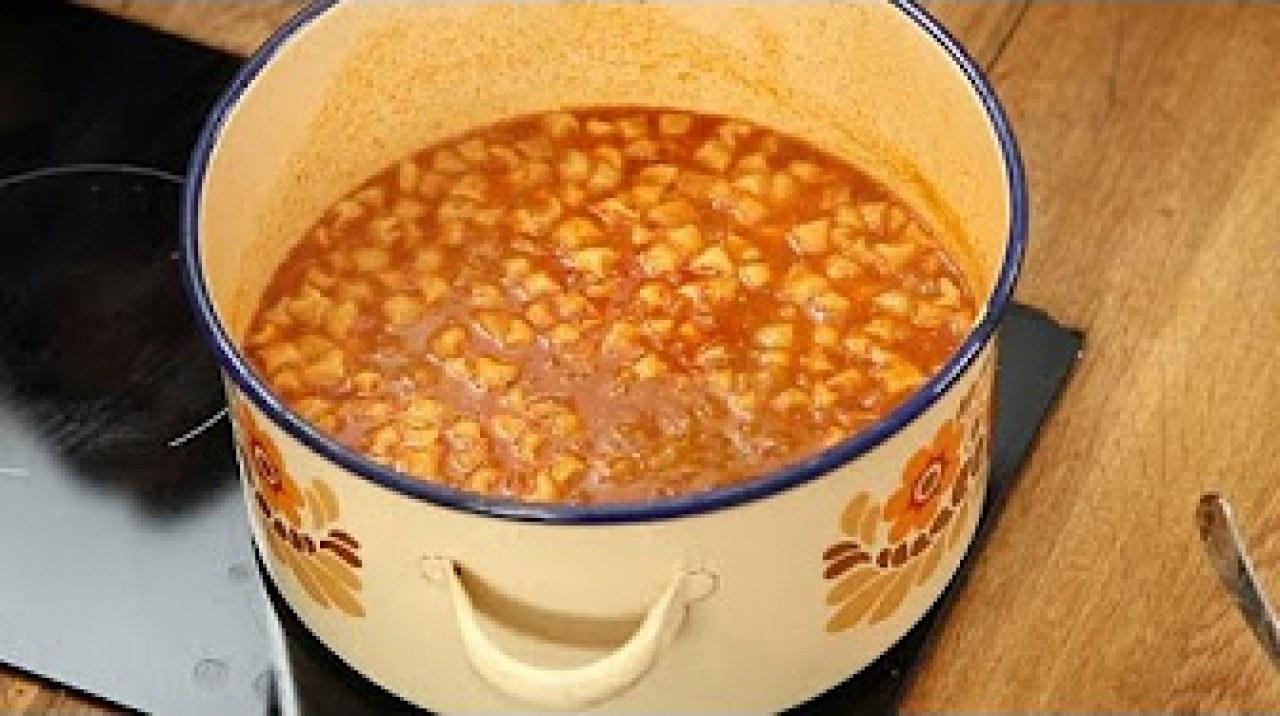 Hazır Mantı Nasıl Pişirilir