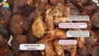 Nurselin Evi - Kuru Patlıcan Dolması Tarifi